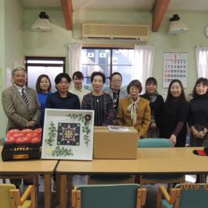 女性部会の社会貢献活動